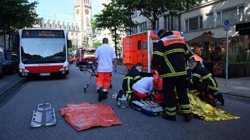 Polizei identifiziert mutmaßlichen Unfallfahrer