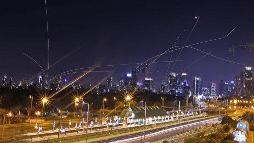 Massiver Angriff auf Tel Aviv – Hamas-Leute im Fadenkreuz Israels