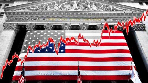 Die Wall Street demütigt China