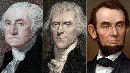 Fünf denkwürdige Inaugurationen und ein Todesfall