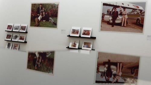 Museum Ludwig zeigt Arbeitsmigranten in ganz privaten Fotos