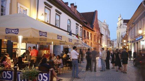 Tallinn, Riga oder Wilna – welche Stadt die beste des Baltikums ist