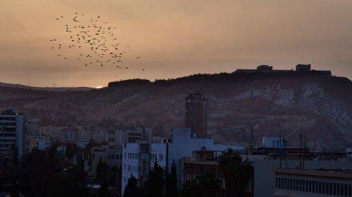 Kontrollbehörde bestätigt syrischen Giftgasangriff auf eigene Bevölkerung
