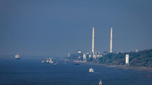 Planungsunterlagen zu Fernwärmeleitung unter der Elbe einsehbar