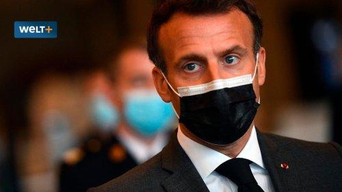 Frankreich blockiert neue Impfstoff-Bestellung der EU