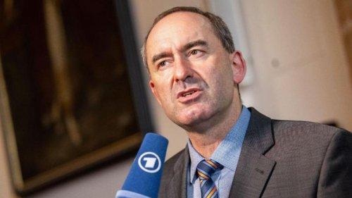 Kein Bußgeld für Hubert Aiwanger nach Wahl-Tweet