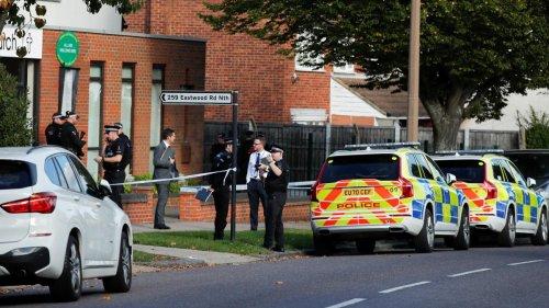 Großbritannien verschärft Sicherheitsmaßnahmen für Abgeordnete