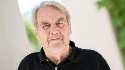 ARD-Korrespondent Gerd Ruge gestorben