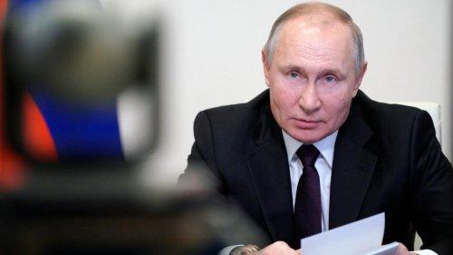 Für Putin ist Biden eine härtere Nuss als einst Trump