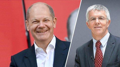 Olaf Scholz' globale Mindessteuer ist nur gut gemeint, nicht gut gemacht