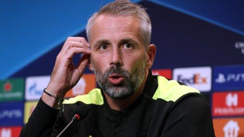 Dortmunds absurde Pressekonferenz in Istanbul