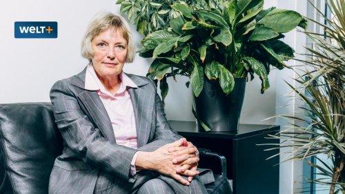 Von der Top-Managerin bei Daimler zur AfD-Abgeordneten