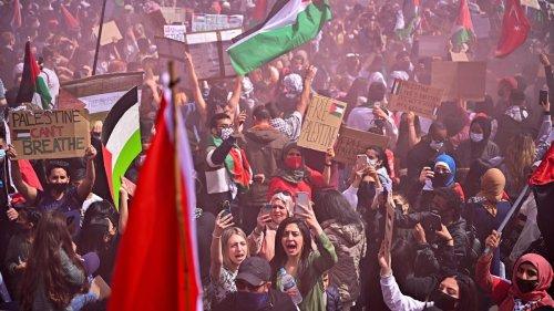 """""""Israel muss nur das besetzte Land zurückgeben""""? Mythen im Faktencheck"""