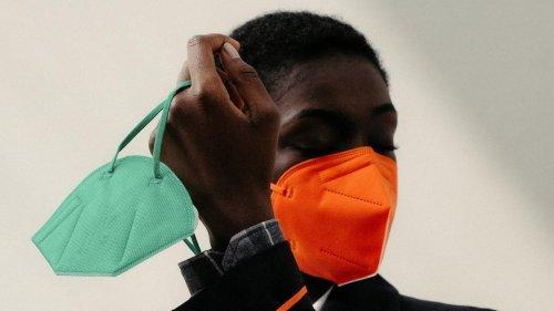 Über bunte FFP2-Masken und den Sommerhit 2021