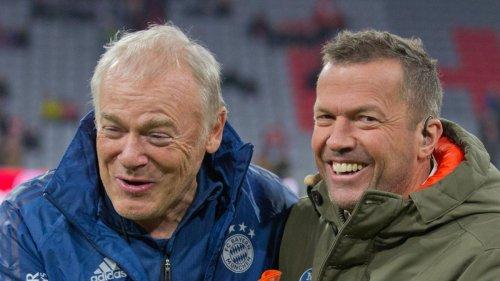"""""""Gerland war so wertvoll wie nur wenige beim FC Bayern"""""""
