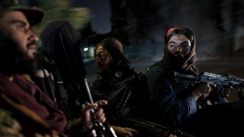 Taliban melden Festnahme mehrerer IS-Terroristen