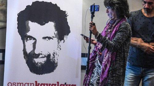 """Erdogan erklärt deutschen Botschafter zu """"unerwünschter Person"""""""