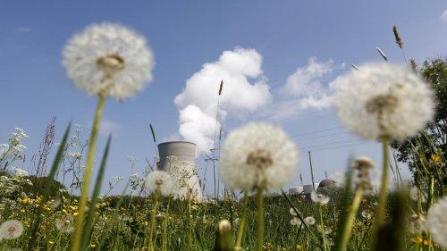 Der Klimaschutz ist die letzte Hoffnung für die deutschen Atomkraftwerke