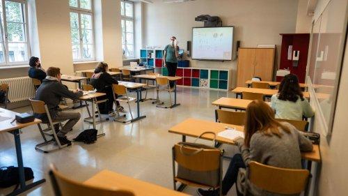 """""""Über 40 Prozent der Lehrer sind ungeeignet"""""""