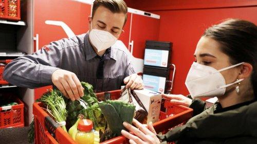 Rewe vs. Restaurant – der Kampf um das 200-Millionen-Mahlzeiten-Budget