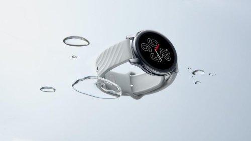 Akku-Wunder und Software-Minimalismus – OnePlus bringt seine erste Computeruhr