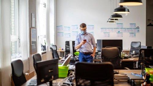 Das Ende des Homeoffice naht – die Unternehmen wollen das Büro zurück
