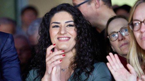 Hamburger Linken-Politikerin am Flughafen Düsseldorf festgehalten