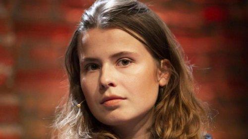 """""""Problem ist, was nicht drin steht"""", beklagt Luisa Neubauer"""