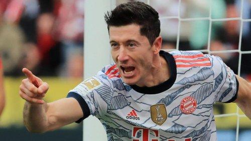 Historische erste Halbzeit - FC Bayern zerstört Leverkusen