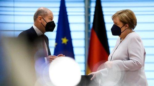 Bargeld-Limit von 10.000 Euro? Das Schweigen der Regierung sorgt für Unmut