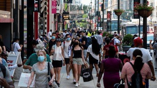 Coronavirus trat laut Studie bereits im Dezember 2019 in den USA auf