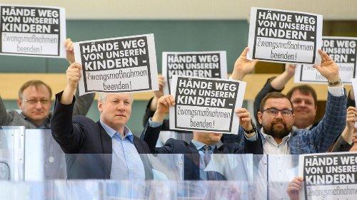 Aus Angst vor der AfD starten CDUler ein Verzweiflungsmanöver