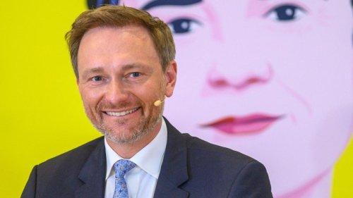 FDP in neuer Umfrage mit Rekordwert – CSU verliert in Bayern an Boden