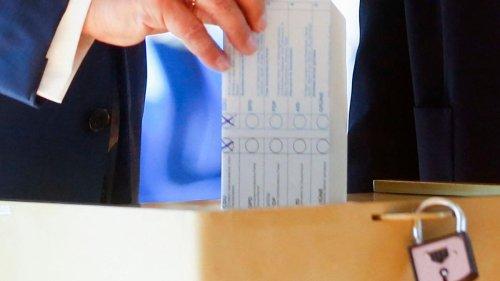 Armin Laschet macht Fehler an der Wahlurne