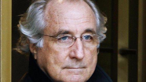 Anlagebetrüger Bernie Madoff ist tot