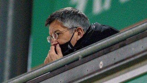 Abgang von Flick? Bayern-Boss Hainer bezieht klar Stellung