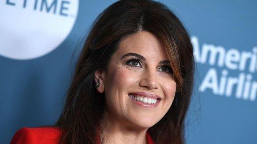 Monica Lewinsky unterschreibt TV-Vertrag mit Disney-Firma