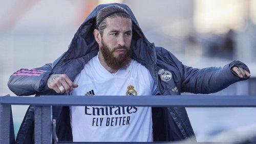 Zu wenig Gehalt – Sergio Ramos verlässt Real Madrid
