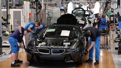 Nur noch Elektro? BMW überrascht mit einem Wasserstoff-Bekenntnis
