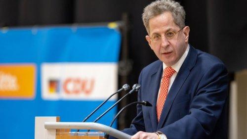 CDU-Funktionäre rücken von Maaßen ab