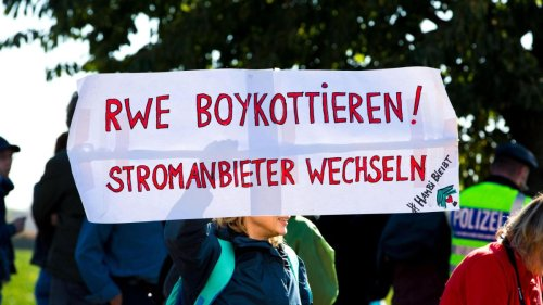 """""""Nicht mit uns"""" – die Deutschen entdecken den Käuferstreik"""
