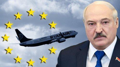 Um Lukaschenko zu bestrafen, nimmt Heiko Maas auch Verluste deutscher Firmen in Kauf