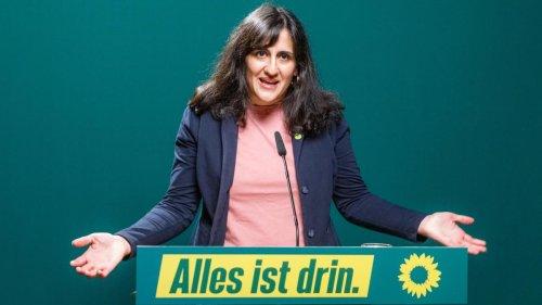 """CDU wirft Grüner Landeschefin """"Entgleisung"""" gegenüber Laschet vor"""