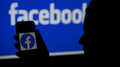"""Facebook löscht """"Querdenken""""-Kanäle als """"schädliches Netzwerk"""""""