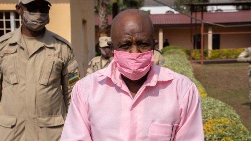 """""""Hotel Ruanda""""-Held der Terrorvorwürfe schuldig gesprochen"""