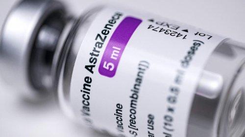 WHO empfiehlt vorerst weiter Corona-Impfung mit AstraZeneca-Vakzin