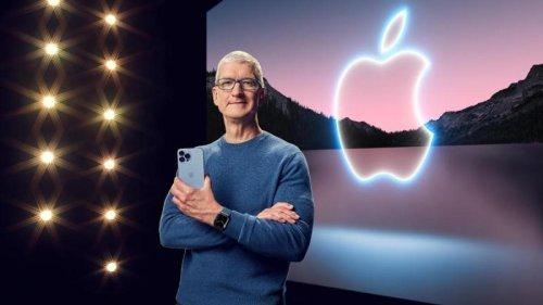 """Jetzt droht Brüssel mit dem """"Anti-Apple Gesetz"""""""