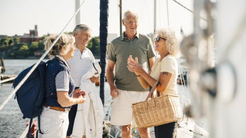 Mehrheit der Deutschen für Staatsfonds zur Altersvorsorge