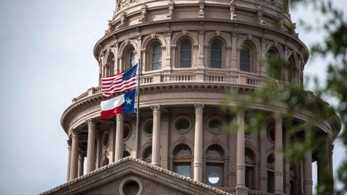 Demokratische Abgeordnete verlassen Texas, um Abstimmung zu verhindern