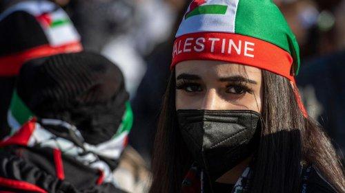 Wo Antisemitismus auftaucht, ist Frauenhass oft nicht weit